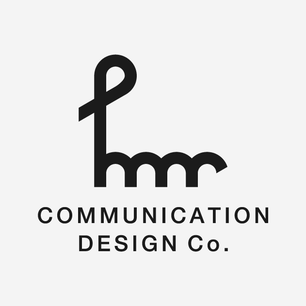 COMMUNICATION DESIGN Co. hmr
