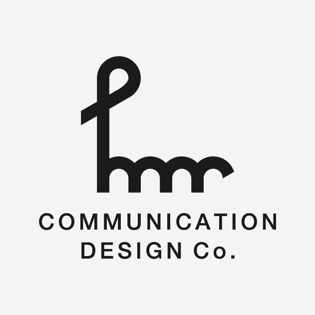 COMMUNICATION DESIGN Co. hmr